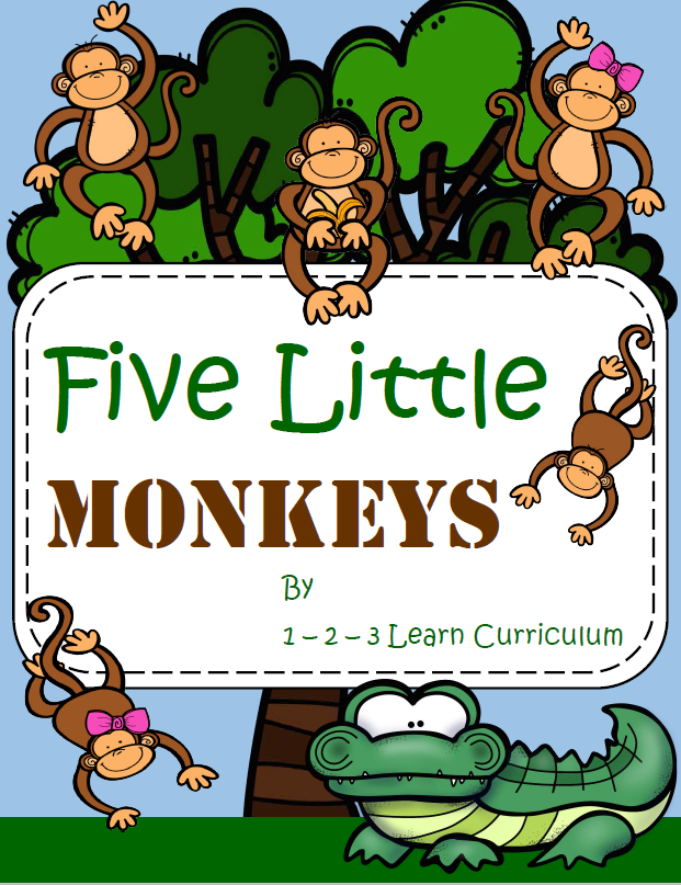 123 learn curriculum 1 – 2 – 3 Learn Curriculum
